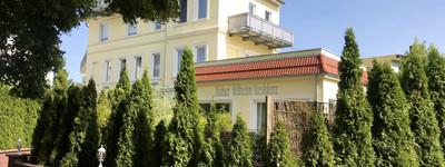 Zentrale  Wohnung in Bad Oeynhausen