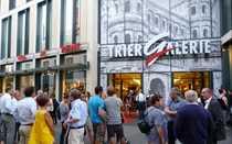 Trier Galerie Einzelhandelsfläche 120m²