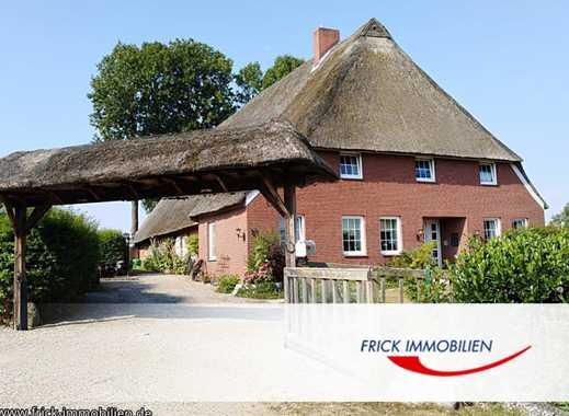 Bauernhaus oder Landhaus in Schleswig-Holstein mieten oder kaufen