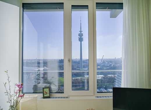 OLYMPIA TOWER - Businesswohnen EXCLUSIVE - INCLUSIVE