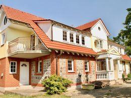 Haus mit vielen Möglichkeiten