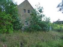Bauplatz für neues Haus oder