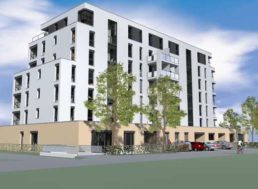 Hochwertige Neubauwohnung in Nordend-West - provisionsfrei