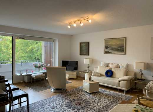 Schöne, helle 2,5 Zimmer Wohnung im Stadtteil Walldorf