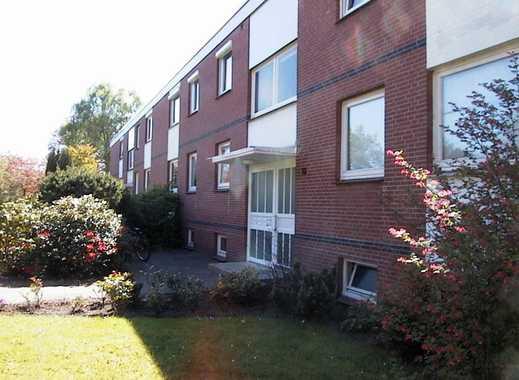 Ansprechende helle 1,5-Zimmer-Wohnung in Pinneberg Quellental