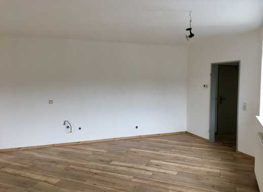 Erstbezug nach Sanierung: 1-Zimmer-DG-Wohnung mit gehobener Innenausstattung in Haiger Innenstadt