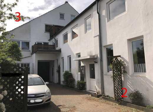 Gelegenheit! 13 Wohnungen, 900 m² + 200 m² Halle, 1996 saniert