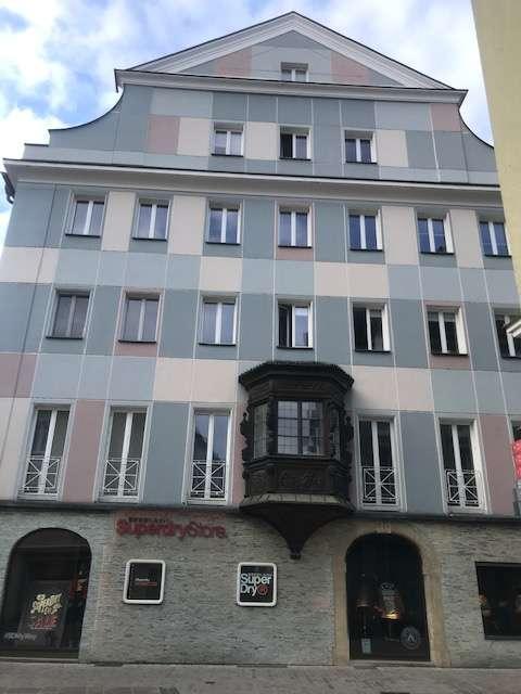 Altstadtwohnung in Regensburg-Innenstadt