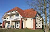 Eigentumswohnung in Havelberg - Erdgeschoss Terrasse