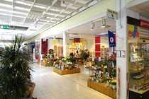 Bild Interessante Einzelhandels- oder Büroflächen in gut frequentiertem Fachmarktzentrum (29-68m²)