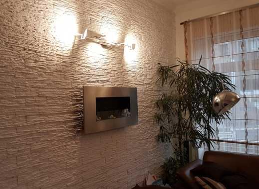 Modernisierte 4-Zimmer-Wohnung mit Einbauküche in Worms