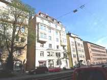 Schöne 3 Zi-Altbau-Whg ca 83