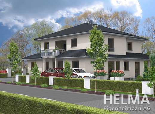 Perfekt: Wohnen in herrlich-attraktiver Villa, in bester Lage!