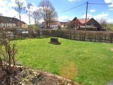 gemütliche EG Wohnung mit EBK, Terrasse und Gartenzugang