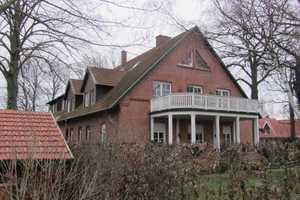 6 Zimmer Wohnung in Osnabrück (Kreis)