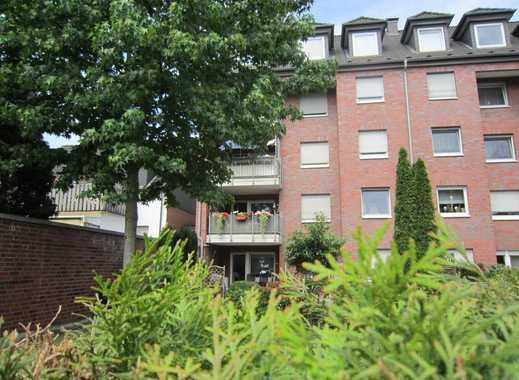 Wohnung im Zentrum von GE-Erle mit vielen Extras