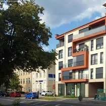 Moderne 1R Wohnung nahe Lehnitzsee