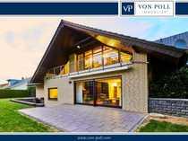 Wohnen in Toplage Einfamilienhaus 249m²
