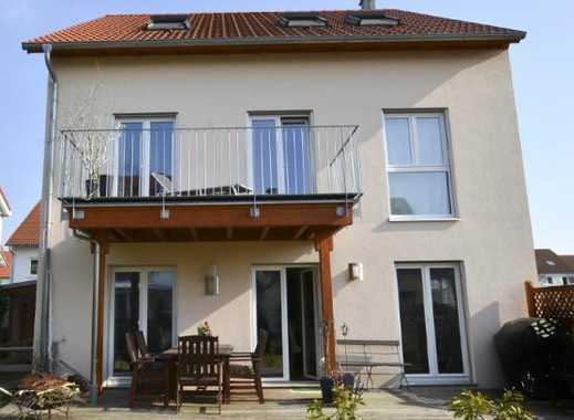 Wohnen wie im Eigenheim 2 WE  170 qm und 130 qm mit Terrasse/Balkon und  Garten