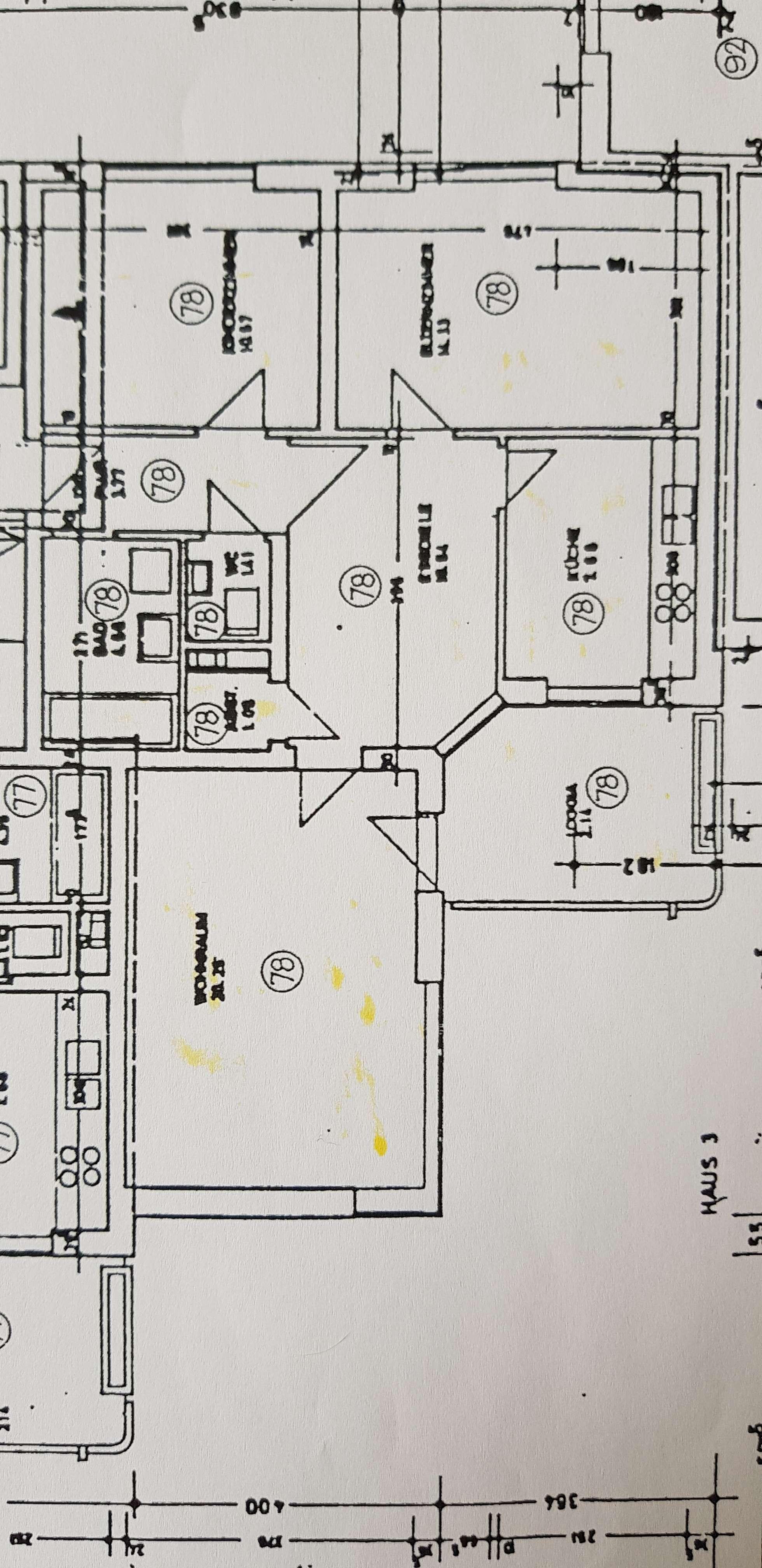 Ansprechende 3 / 4 -Zimmer-Wohnung mit EBK und Balkon in Hessenstraße, Würzburg in Lindleinsmühle (Würzburg)