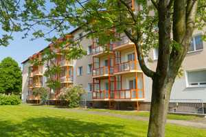 3 Zimmer Wohnung in Eichsfeld (Kreis)