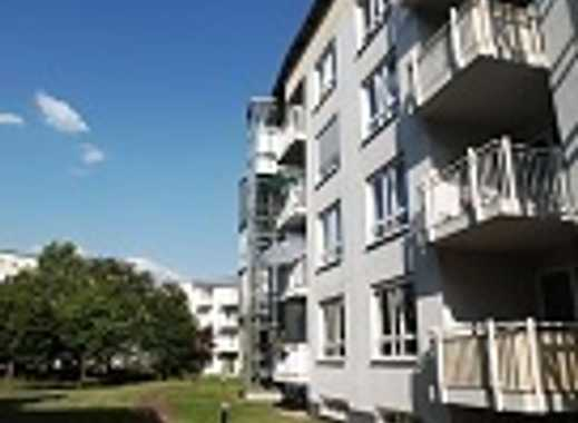 sanierte2-Raum-WE m. *Balkon* in Erfurt (E 3.2)
