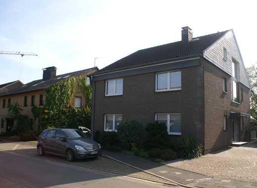 Gemütliches Appartement im Dachgeschoss eines ruhigen Dreifamilienhauses, Wesel-Stadtmitte