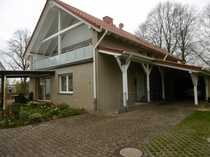gepflegtes Zweifamilienhaus in 17207 Röbel