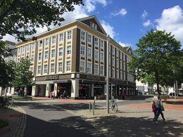 Herlitz Gesamtgebäude
