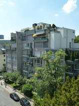 Westend Großzügige 4-Zimmerwohnung mit West-Balkon