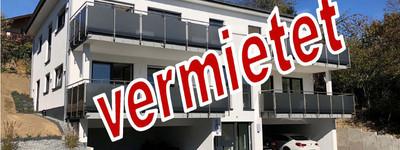 NEU! Neubauwohnung mit Sonnenbalkon in begehrter Lage von Bad Oeynhausen-Eidinghausen!