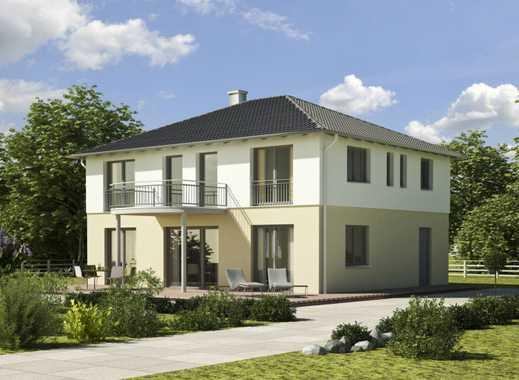 Ihr neues Zuhause. Das massive Fertighaus! Preis inkl. Grundstück !!!