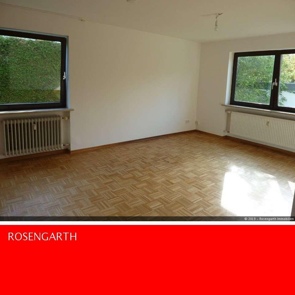 Attraktive 1 Zimmer Wohnung mit Garten im Frauenland in Frauenland (Würzburg)