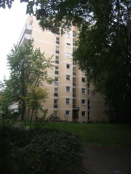 Augsb.-Ost, Steinerne Furt, Apartem. 1,5 ZKDB,. Balkon, Schwimmbad in Lechhausen (Augsburg)