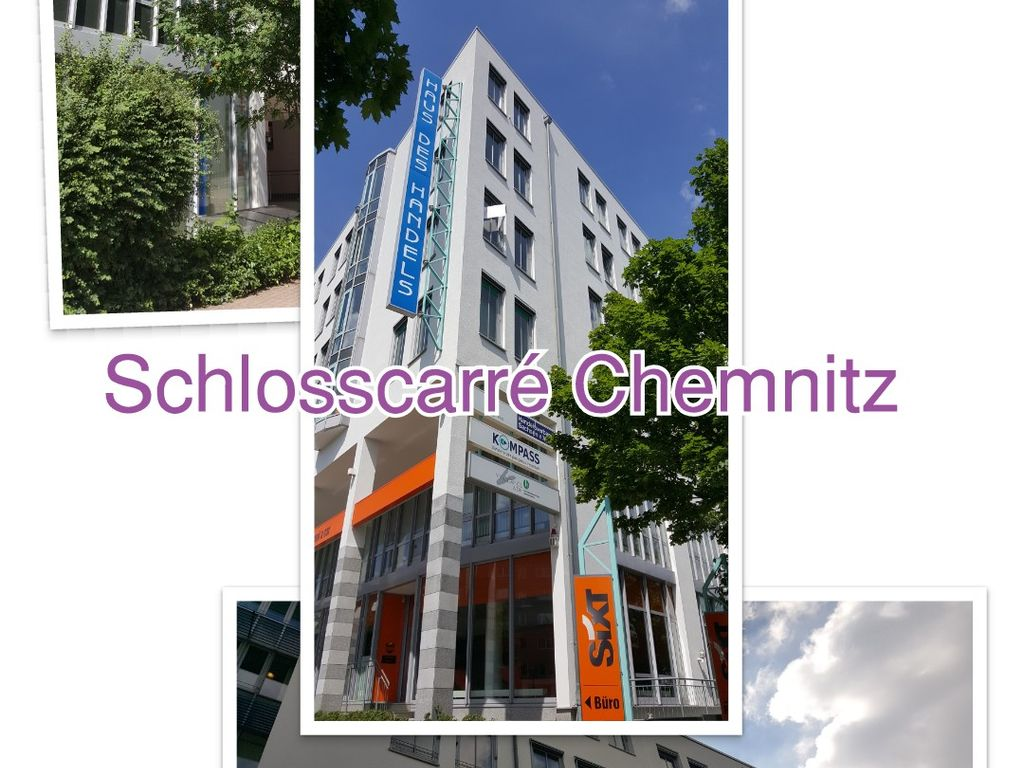 Schlosscarré