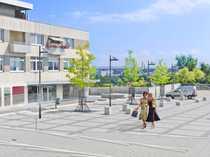 Frankfurt-Seckbach Ihr neues Café - angenehme Fußgängerzone