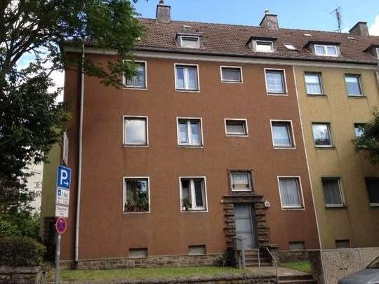 hwg - Stadtnahe 3-Zimmer-Wohnung !