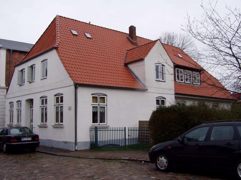 3-Zimmer Wohnung in Meldorfer Altstadt