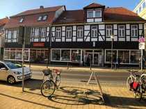 Wohn- und Geschäftshaus in Vorsfelde