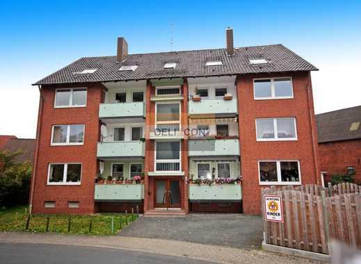 Kapitalanleger aufgepasst - Wohnung mit Potential in Hannover-Anderten
