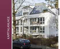 Bild Zwei-Zimmer-Wohnung unweit des Filmparks Babelsberg zur Kapitalanlage
