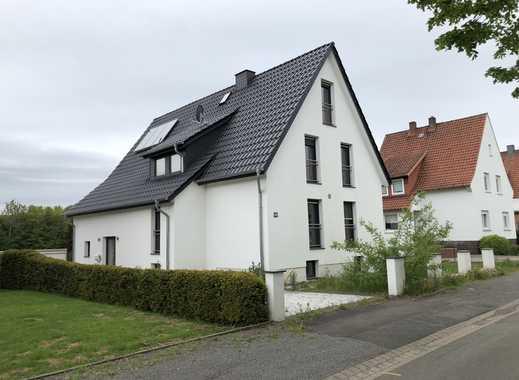 HIER LÄSST ES SICH LEBEN! Familienfreundliches, modernes Einfamilienhaus in Bückeburg*PROVISIONSFREI