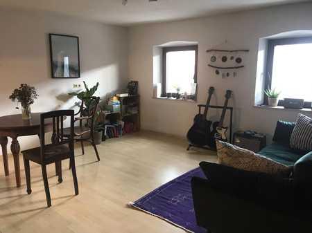 Gepflegte 2-Zimmer-Wohnung mit Einbauküche in Gaimersheim in Gaimersheim