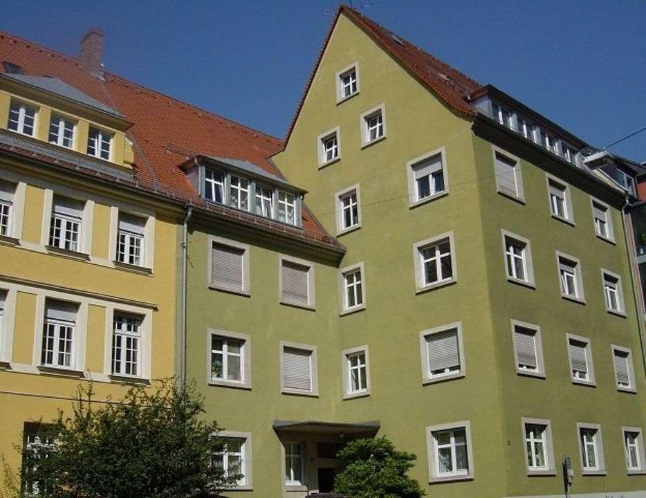 4-Zimmer-Maisonettewohnung im Jugendstilhaus nahe Prinzregentenufer in