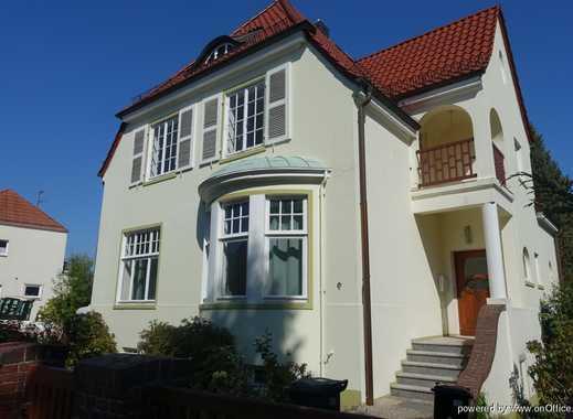 Exklusive Villa - Kernsaniert - Nähe der Weser - FREI