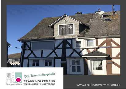 Haus Niederfischbach