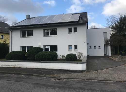 Erstbezug nach Sanierung: schöne 3-Zimmer-Wohnung mit Balkon in Porz-Eil