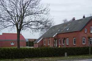 5 Zimmer Wohnung in Aurich (Kreis)