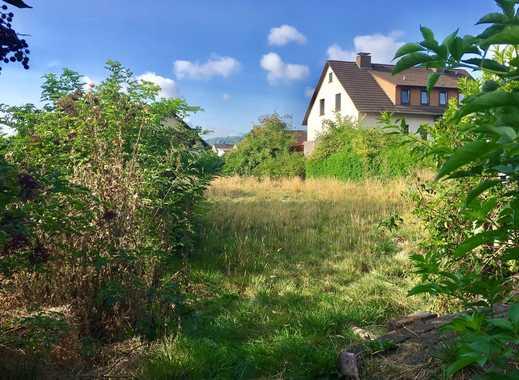 Einfamilienhaus als Abrißobjekt mit großem Grundstück in Bad Pyrmont/Holzhausen