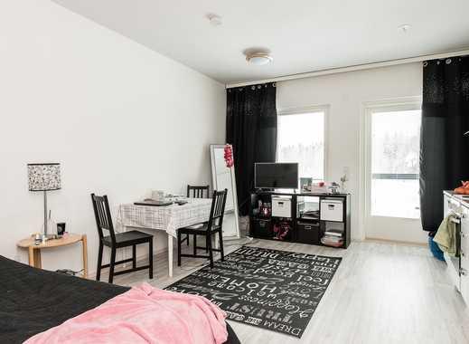 Schöne ein Zimmer Wohnung in München, Schwabing-West